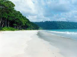 Andaman Havelock Holidays Tour