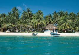 Havelock Island Tour Package