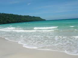 Beach Neil Island Tour