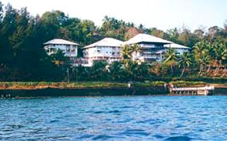 Andaman Mega ishland Tour 6 Nights 7 Days