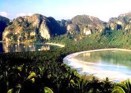 Blue Andamans Tour