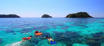 Andaman Luxury Tour Package ( Family Package  }