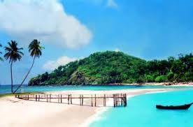 Honeymoon Tour in Andaman Emerald Islands