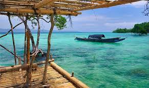 Green Emerald Andaman Islands Tour