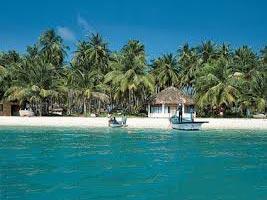 Green View of Andaman Islands Tour