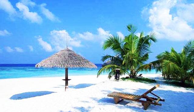 Amazing Andaman Honeymoon Tour Package
