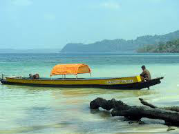 Awesome Andaman's Honeymoon Tour Package