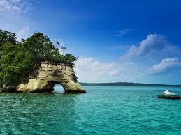 Incredible Andamans-Honeymoon Package