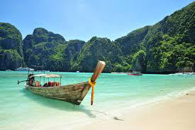 Romantic Andaman's - Honeymoon Package