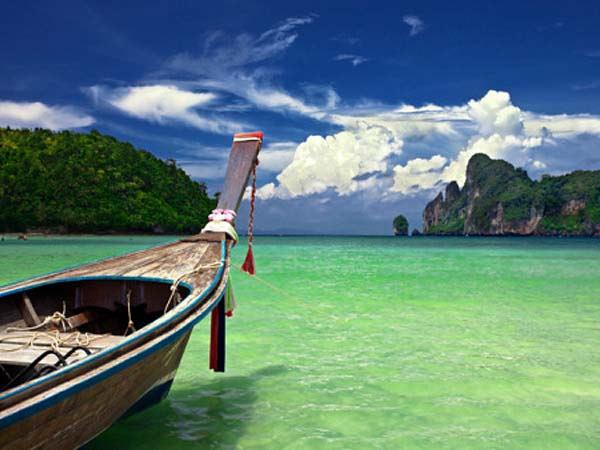 Port Blair - Havelock - Niel Island Tour
