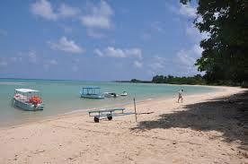 Havelock - Niel - Baratang Island Tour