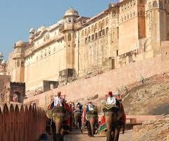 Delhi - Jaipur - Delhi Tour