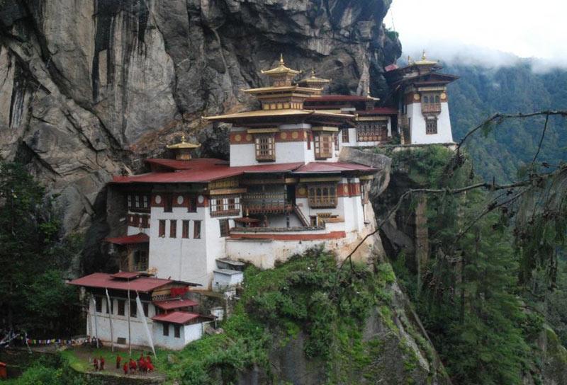Bhutan Explorer Tour