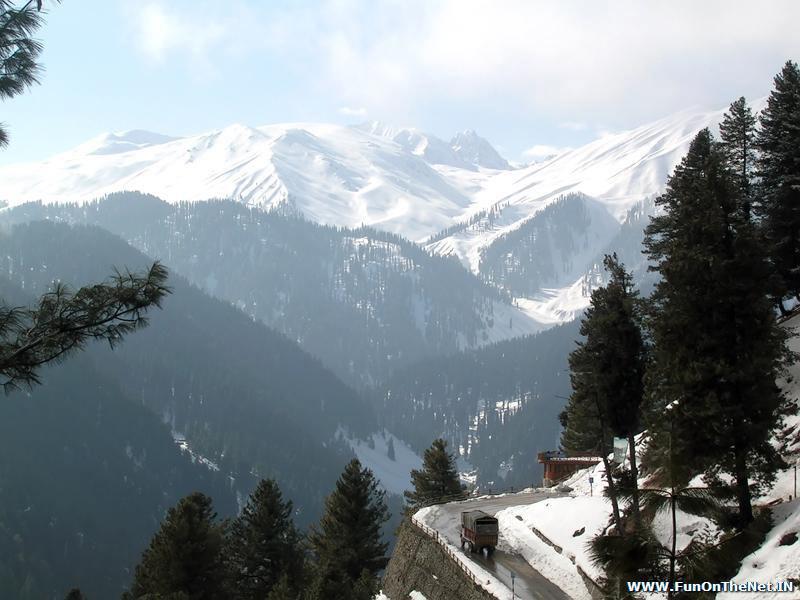 Enchanted Kashmir Tour