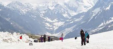 Amazing Shimla - Kullu - Manali Tour Package by Car ( 5 Nights / 6 Days )