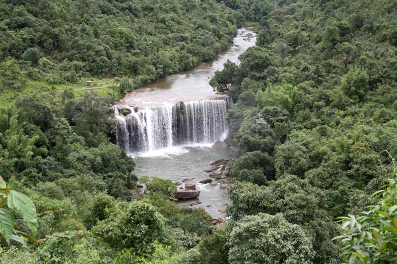 9 Best Honeymoon Places In Meghalaya With Pictures