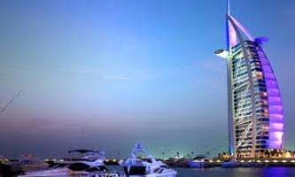 Dubai Bonanza Tour