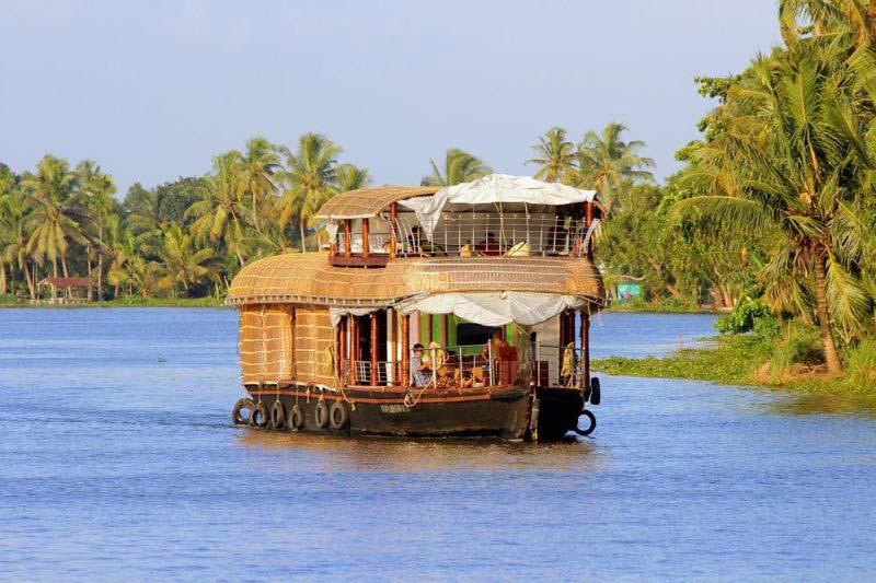 Magical Kerala Tour Package