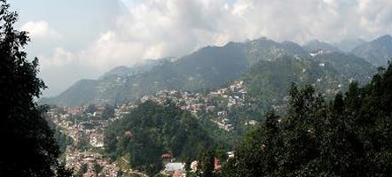 Mussoorie Package by Dehradun Shatabdi Express Tour