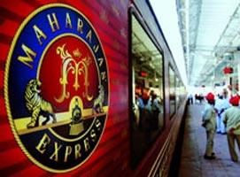 Maharaja's Express -The Heritage of India Tour