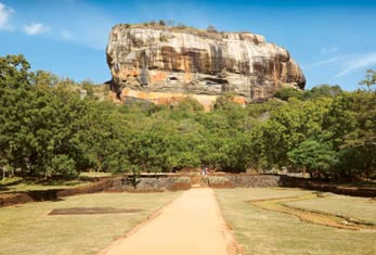 Super Saver Sri Lanka - with Air Tour