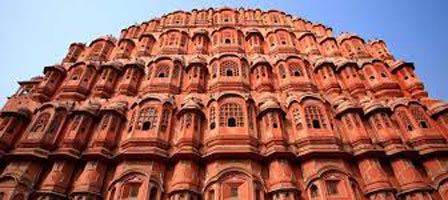Rajasthan Tour With Agra