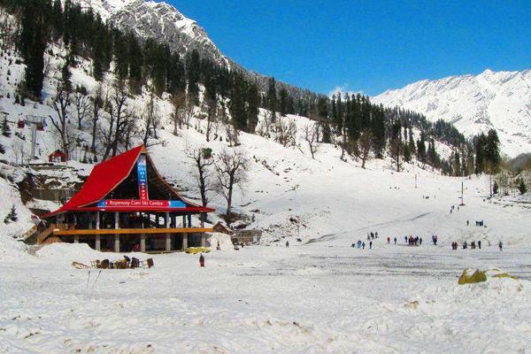 Panormic Himachal