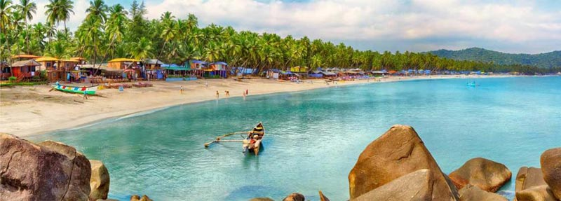 Delightful Goa Holiday Tour