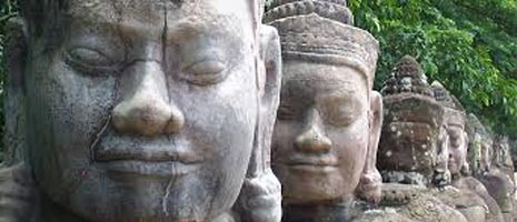 Buddhist Pilgrimage  08 Nights / 09 Days Tour