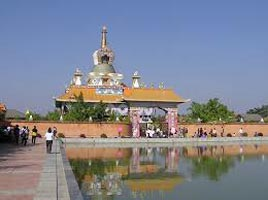 Buddhist Pilgrimage  (07 Nights / 08 Days) Tour