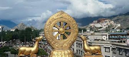 Buddhist Pilgrimage (06 Nights / 07 Days) Tour