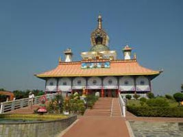 Buddhist Pilgrimage 7 Nights / 08 Days Tour