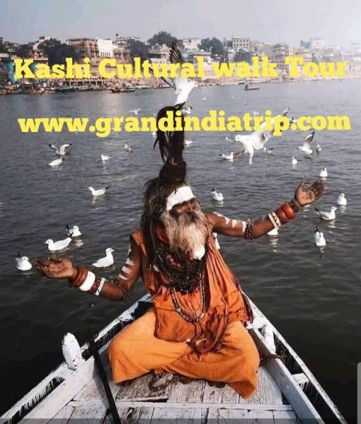 Kashi Cultural Walk Tour