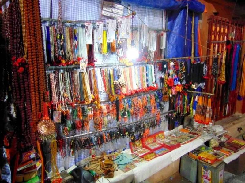 Kashi Evening Bazaar & Ganga Aarti Walk Tour