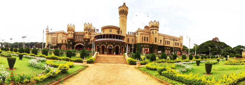 Bangalore - Mysore - Ooty - 04 Nts./05 Days Tour