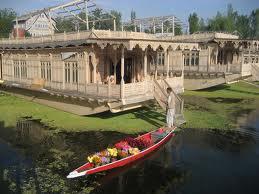 Srinagar - Pahalgam - Patnitop - Katra Tour Package