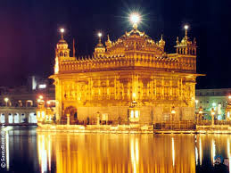Golden Temple Tour Package from America
