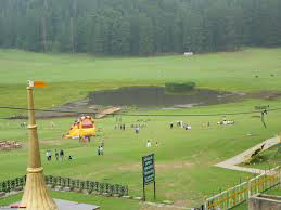 Dalhousie - Khajjiar - Dharamshala Honeymoon Tour Package from Chakki Bank