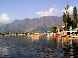 Jammu - Katra - Patnitop - Srinagar Tour