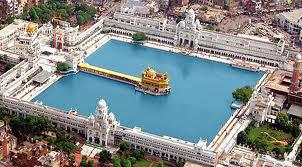 Amritsar - Dalhousie - Dharamsala Tour Package