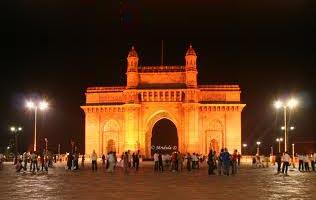 Mumbai - Bhandardara Tour