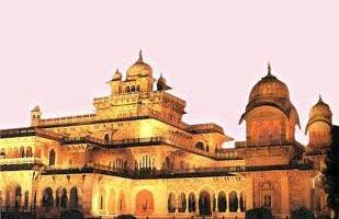 Jodhpur - Jaisalmer - Bikaner - Jaipur Tour