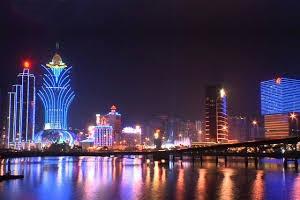Hongkong - Shenzhen - Macau Tour