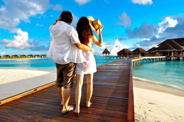 Incredible Andaman Tour ( Couple)