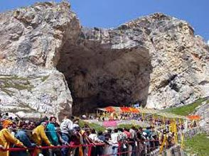 Amarnath Yatra by Road Pahalgam Tour
