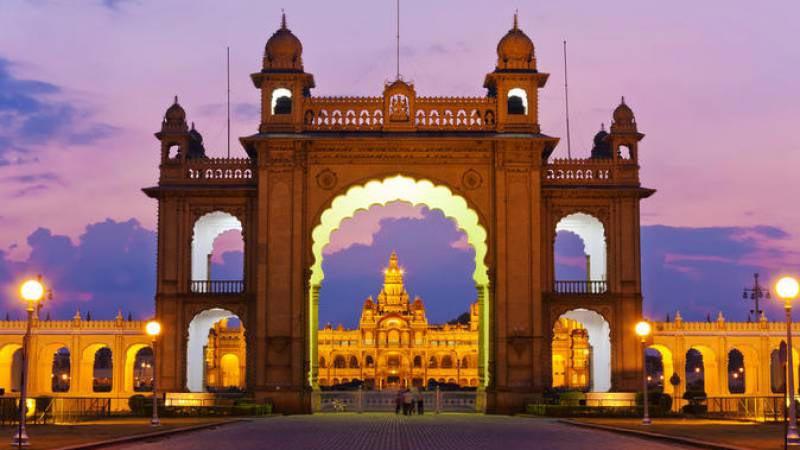 Bangalore - Mysore - Coorg Tour 4n 5d