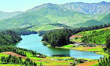 Coimbatore - Ooty Tour 3N/4D