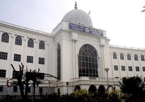 Sunrises Hyderabad Tour Package