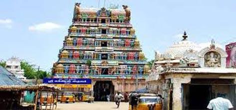 Navagraha Temples in Tamil Nadu Tour