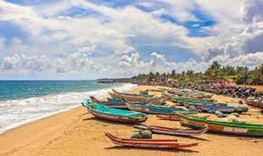 Chennai Pondicherry Tour Package